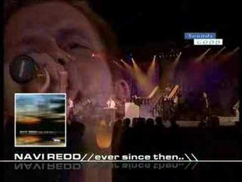Navi Redd Voice Band - New CD