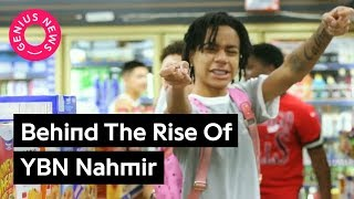 download lagu YBN Nahmir - Rubbin Off The Paint MUSIC gratis
