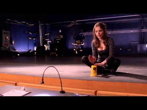 PITCH PERFECT: ELIZABETH BANKS & JASON MOORE INTERVIEW