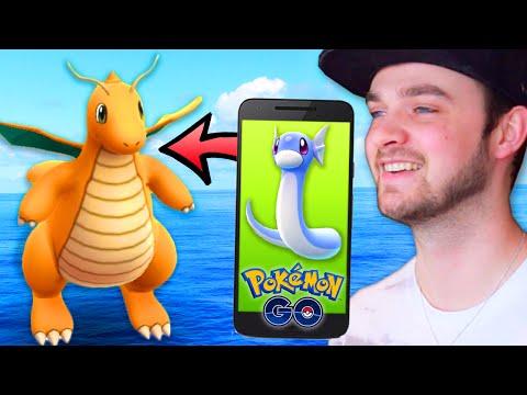 Pokemon GO Gameplay - EASY XP TRICK + EPIC NEW POKEMON!