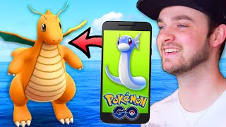 Pokemon GO Gameplay - EASY XP TRICK + EPIC NEW POKEMON!