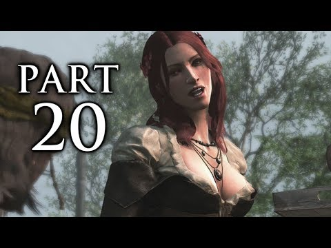 Assassin's Creed 4 Black Flag Gameplay Walkthrough Part 20 - Devil's Advocate (AC4)