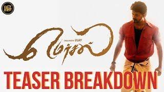 Mersal Teaser Breakdown | Vijay | Atlee | Fully Filmy