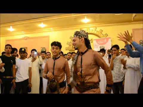 جديد مجموعة فنون/  رقص يمني thumbnail