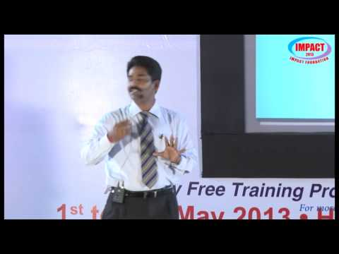Join at Indian Army by Krishna Reddy at IMPACT-20