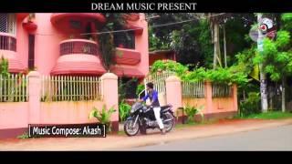 Ek Muhurto Official Bangla Music Video By Singer Ripon HD 720p Dream Music 01714616240