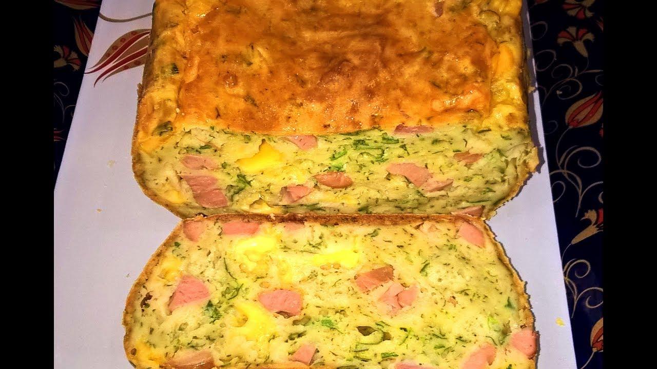 Рецепт пирогов в духовке с начинкой с