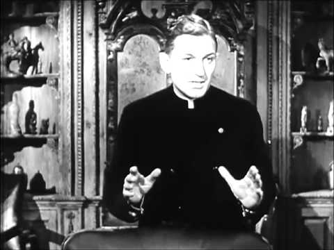Catholic Versus Communism - You Can Change The World  - 1950's Politics & Religion