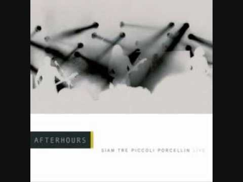 Afterhours - Strategie