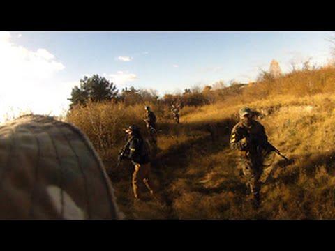 Battlefield Live, Dobra Szczecińska, 8.11.2015