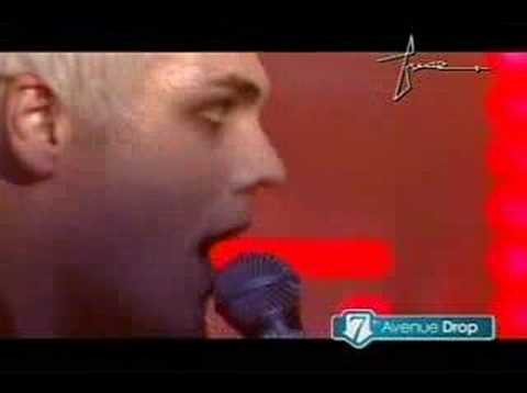 My Chemical Romance - I Don't Love You (Live)