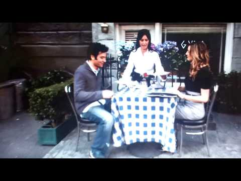 How i met your mother s04e09 wiki