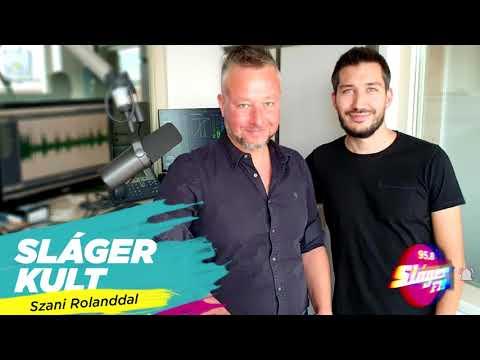 Sláger Kult - Pál Dénes 2020.09.09.