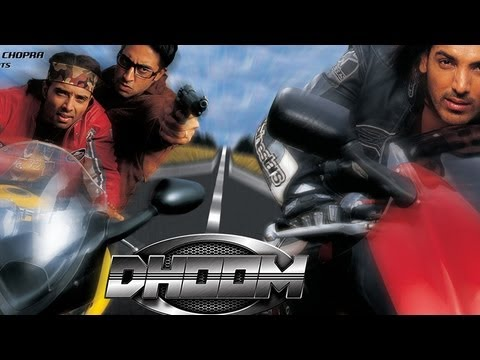 Dhoom is listed (or ranked) 9 on the list The Best Uday Chopra Movies