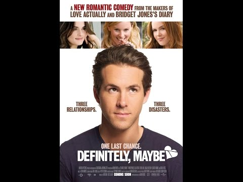 Year 3 Day 201 Greg Versus Review/ spoiler of Definitely Maybe