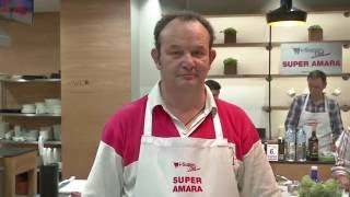 Concurso i-SuperChef 2016 de SUPER AMARA