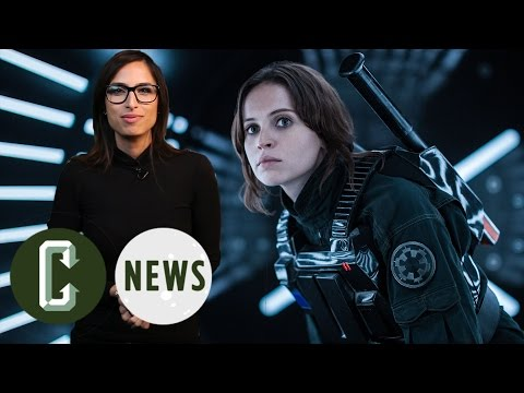 Rogue One Original Ending Revealed by Gareth Edwards | Collider News