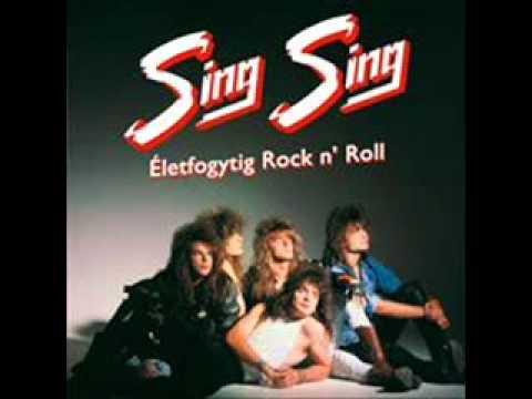 Sing Sing - Összetört Szívvel
