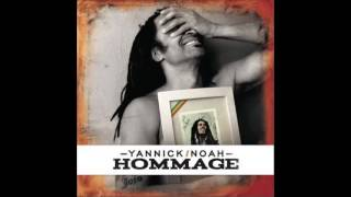 Watch Yannick Noah Natural Mystic video