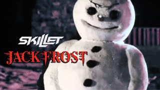"Jack Frost Tribute ""Feel Invincible"" streaming"