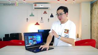 MSI GS65 Stealth Thin 8RF Unboxing: Love at First Sight!