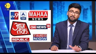 SATIRE: REST IN PEACE SRIDEVI AND INDIAN TV NEWS