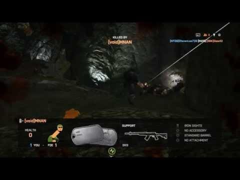 BF 4 Indonesia- Gunfight #1