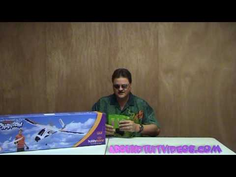 3.000 Subscribers Winners Video for Free RC plane and $15 iTunes giftcards