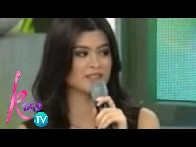 KRIS TV 05.01.13