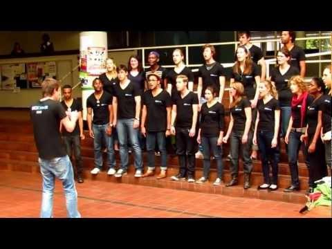 Choir - Paradise