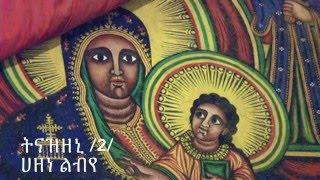Ethiopian Ortodox Tewahido Beselam Nhi maryam