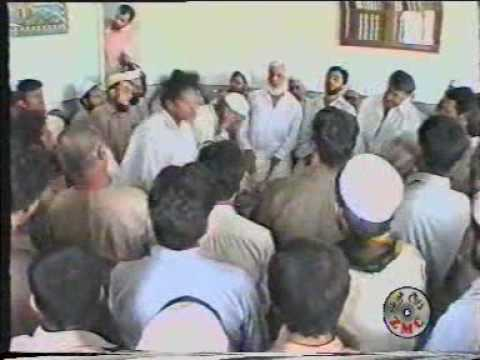 mir fakhrudin agha in peshawer part 2