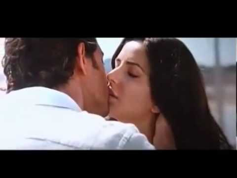 Youtube   Katrina Kaif Hot Kissing Scene   Faisal video