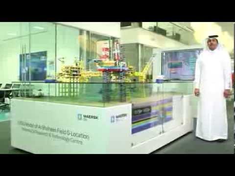 Maersk Oil Qatar - Find Your Place, Meet Sheikh Faisal Al-Thani