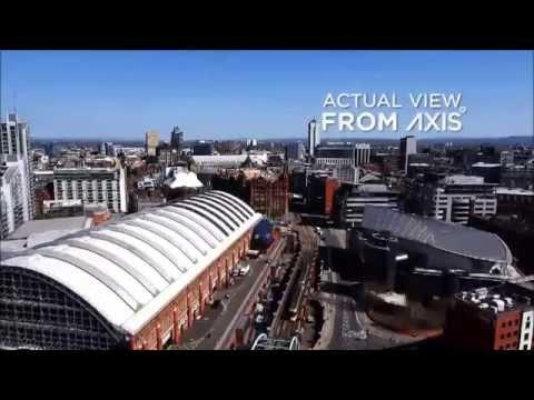 Manchester Axis Tower Axis Tower Manchester uk