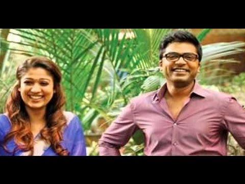 Simbu clarifies about T Rajendar complaint on Nayanthara | Hot Tamil Cinema News
