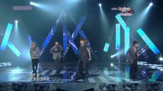 [HD] SHINee - ''Hello'' live