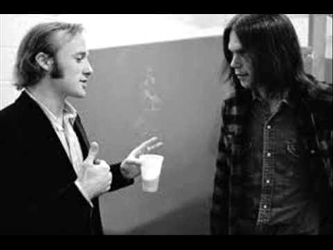 Stephen Stills - Helplessly Hoping