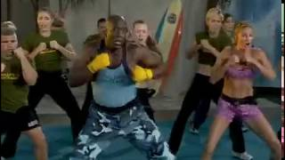 Billy Blanks Cardio Bootcamp Live!