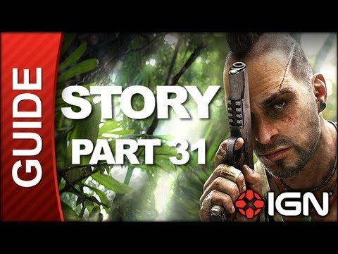 Far Cry 3 Walkthrough - Story Part 31: Deepthroat