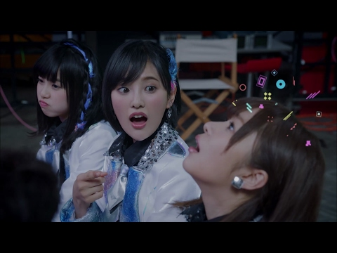 【MV】バグっていいじゃん(Short ver.)  HKT48[公式]