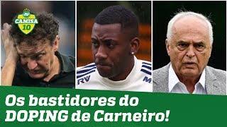 Cocaína, depressão... Os bastidores do DOPING de Gonzalo Carneiro!