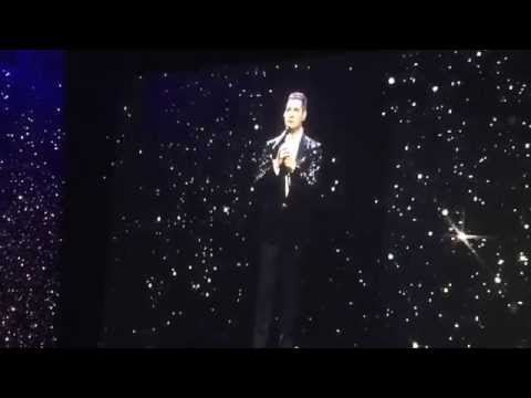 Michael Buble's  Closing: I Wish You Love video
