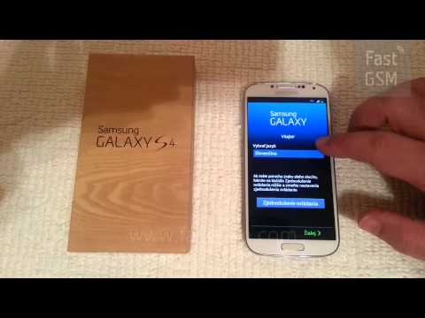 How To Factory Reset Samsung Galaxy S4 (SIV)