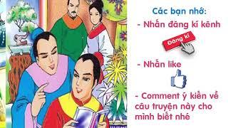 Audio Truyện Truyện Cổ Tích Việt Nam   Người dì ghẻ ác nghiệt hay là sự tích con dế