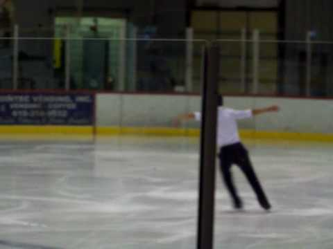 Liberty 2010 - Patrick Chan SP