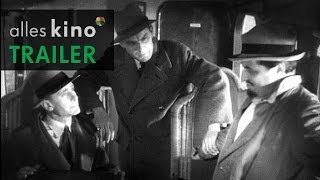 Rome Express (1932) - Official Trailer