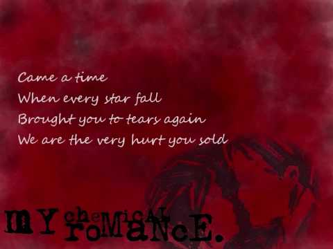  My Chemical Romance - Give Em Hell,
