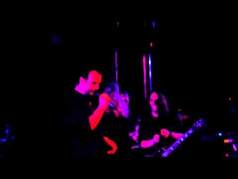 70000 Tons of Metal: Blind Guardian - Iced Earth's Jon Schaffer grabs Hansi's ass - January 27 2011