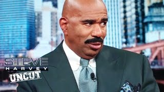 The Worst Family Feud Guests Ever!! || STEVE HARVEY